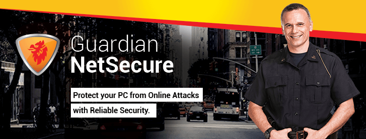 Guardian NetSecure Software