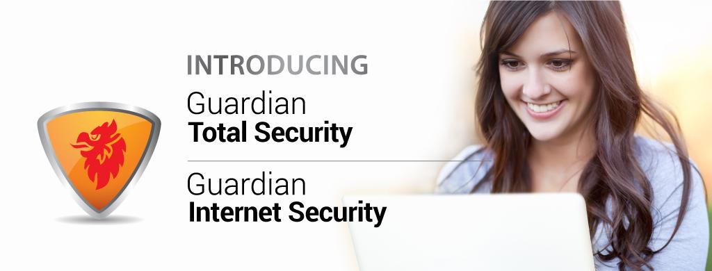 Guardian antivirus